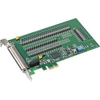 Advantech PCIE-1756 Card DI/O I/O number: 64