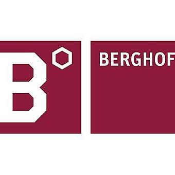 Berghof 201606000 ECC225x konektor set PLC konektor