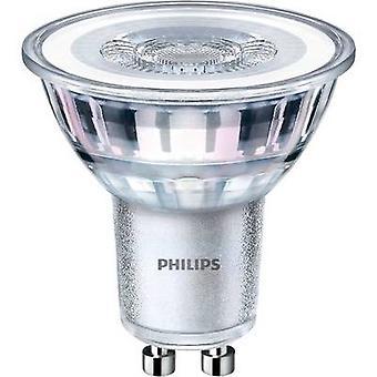 Philips Lighting LED (monokrom) EEG A+ (A++ - E) GU10 Reflektor 2.7 W = 25 W Varm vit (Ø x L) 50 mm x 53 mm 1 st