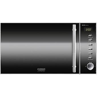 CASO MG20 menu Microwave 800 W Grill function