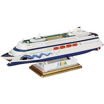 Revell 05805 Aida Watercraft montage kit 1:1200