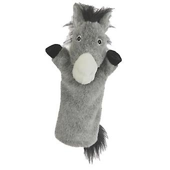 The Puppet Company Long Sleeves Donkey Hand Puppet