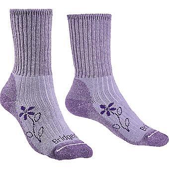 Bridgedale Womens Hike Midweight Merino Walking Socks