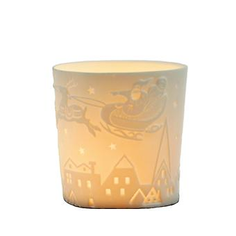 Plaristo Votive Cup, Gift Giving