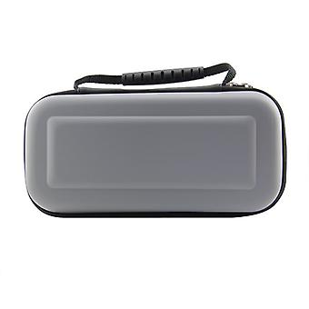 Nintendo Switch bag for game console and cassettes-grey