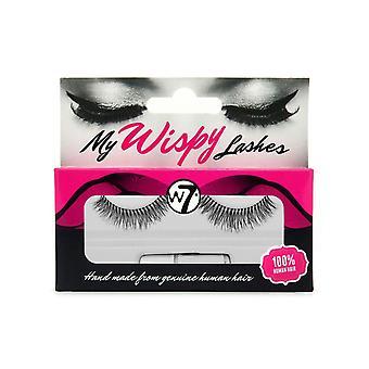 W7 My Wispy Lashes- WL-27
