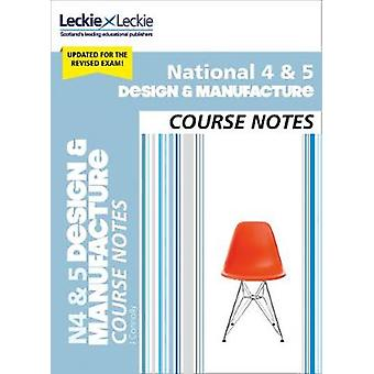 National 4/5 Design and Manufacture Course Notes (Course Notes for SQ