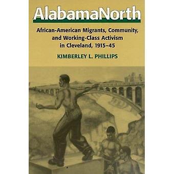 Alabamanorth - afrikanisch-amerikanischen Einwanderer - Community und Arbeiterklasse