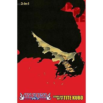 Bleach (3-in-1 Edition) - Includes Vols. 61 - 62 & 63 by Tite Kubo - 9