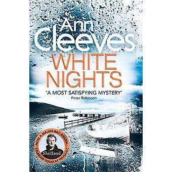 الليالي البيضاء (طبعة جديدة) بأن كليفس-كتاب 9781447274452
