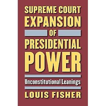 Højesteret udvidelse af præsidentens magt - forfatningsstridig Leani