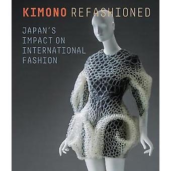 كيمونو Refashioned - اليابان & apos تأثير على الموضة الدولية من قبل يوكي M