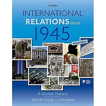 Relazioni internazionali dal 1945