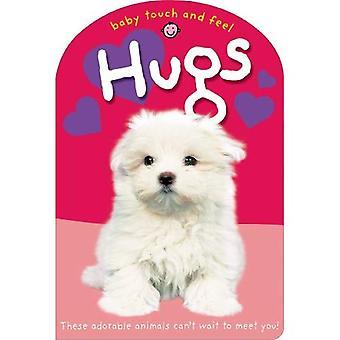 Baby Touch en Feel: Hugs