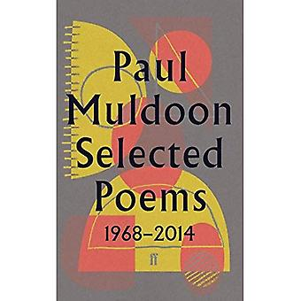 Selected Poems 1968 - 2014