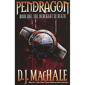 Le marchand de mort (Pendragon)