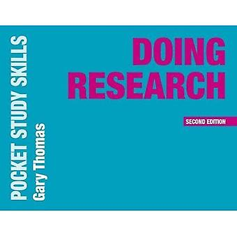 Recherchen (Pocket Study Skills)