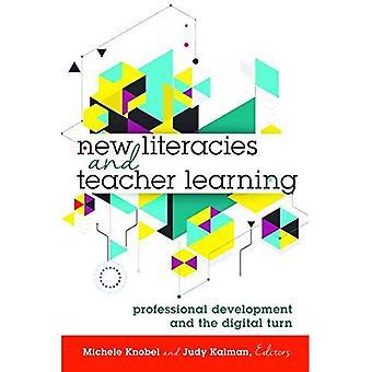 Nouvelles alphabétisations et maître d'apprentissage: formation professionnelle et le virage numérique (nouvelles alphabétisations et épistémologies numériques)