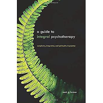 Eine Anleitung zur integralen Psychotherapie