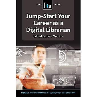 Durchstarten als Bibliothekarin Digital: eine LITA-Anleitung