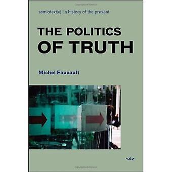 Totuus (ulkomaisia agentteja) politiikka
