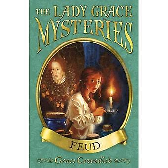 Vete (Lady Grace Mysteries)