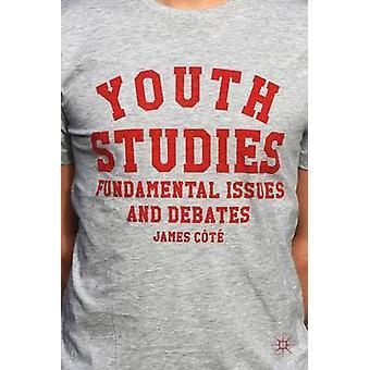 Ungdoms studier av James Cote