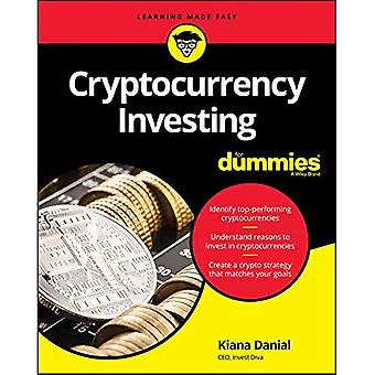 Cryptocurrency Investing For� Dummies