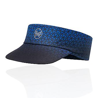 Buff Pack Run Visor R-Equilateral - AW19
