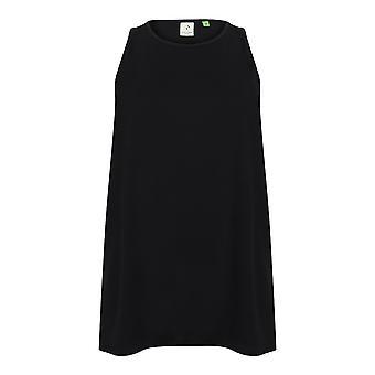 Tombo Womens/Ladies Open Back Vest