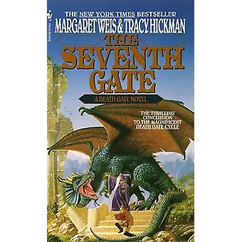 Deathgate - 7 - The Seventh Gate by M. Weis - Tracy Hickman - 978055357