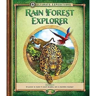 Ultimate Expeditions Rainforest Explorer by Nancy Honovich - 97807603