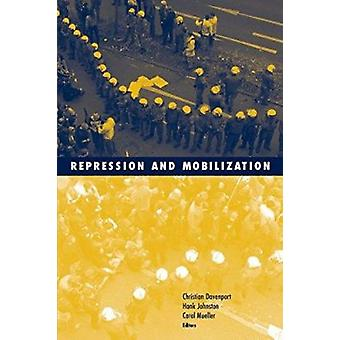 Repression and Mobilization by Christian Davenport - Hank Johnston -