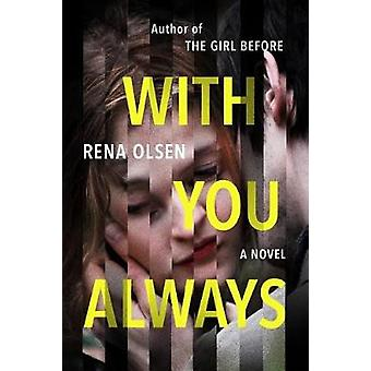 With You Always by With You Always - 9781101982396 Book