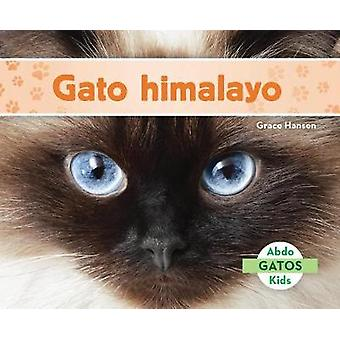 Gato Himalayo (Himalayan Cats) by Grace Hansen - 9781532101960 Book