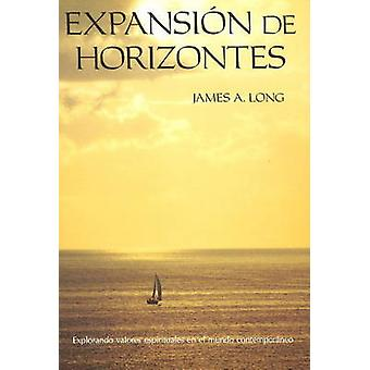 Expanding Horizons by James A. Long - 9781557000248 Book