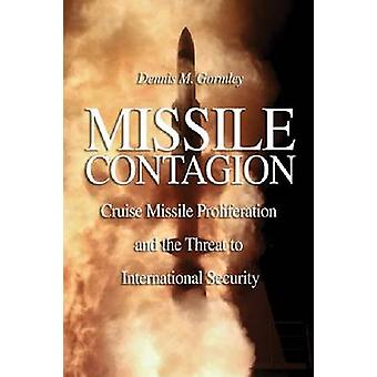 Missile Contagion - Cruise Missile Proliferation and the Threat to Int