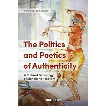 The Politics and Poetics of Authenticity - A Cultural Genealogy of Sin