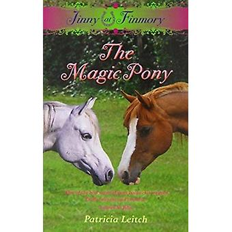 Jinny at Finmory - The Magic Pony by Patricia Leitch - 9781846471520 B