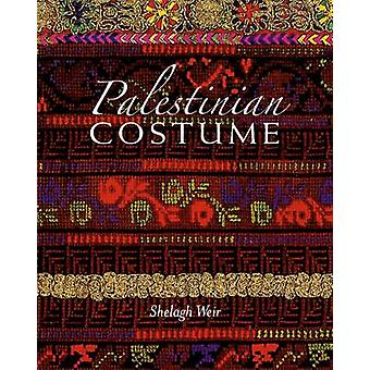 Palestinian Costume by Shelagh Weir - 9781844370795 Book