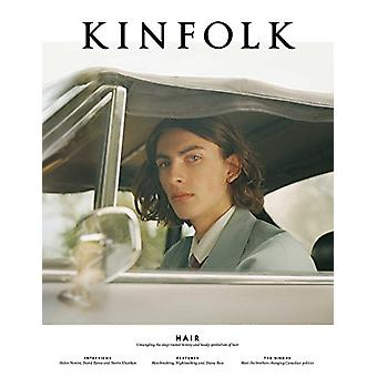 Kinfolk Volume 28 by Kinfolk - 9781941815311 Book