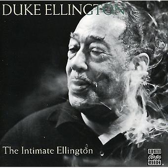Duke Ellington-Intimate Ellington [CD] USA import