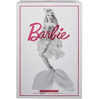 Barbie mytiska Muse docka 2-Mermaid Doll-Fxd51