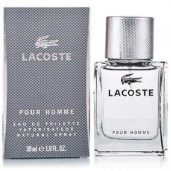 Lacoste Pour Homme Eau De Toilette für ihn