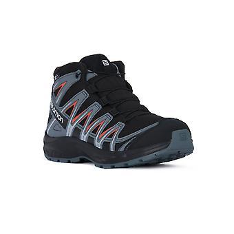 Salomon xa pro mid cswp j running shoes