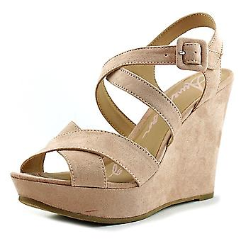 American Rag Womens Rachey Open Toe Formal Platform Sandals