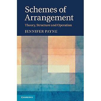 Regelingen van de regeling door Jennifer Payne