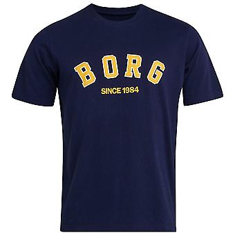 "Bjorn Borg ""BORG"" T-Shirt, Sverige Farben"