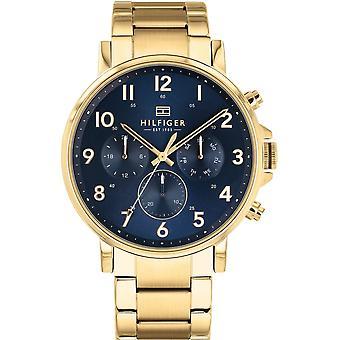 Tommy Hilfiger TH1710384 Heren Horloge