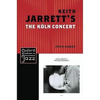 Keith Jarrett ' s Koln-koncerten